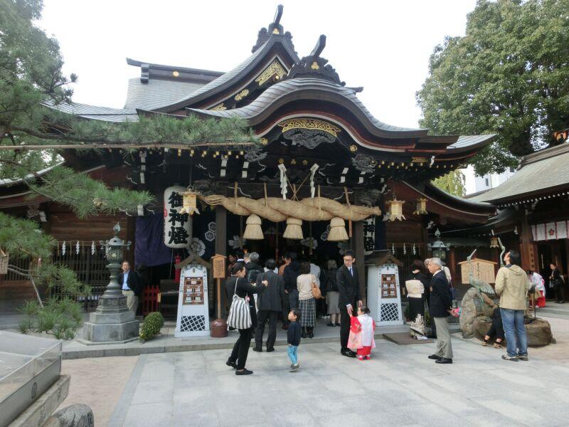 kushida_jinja